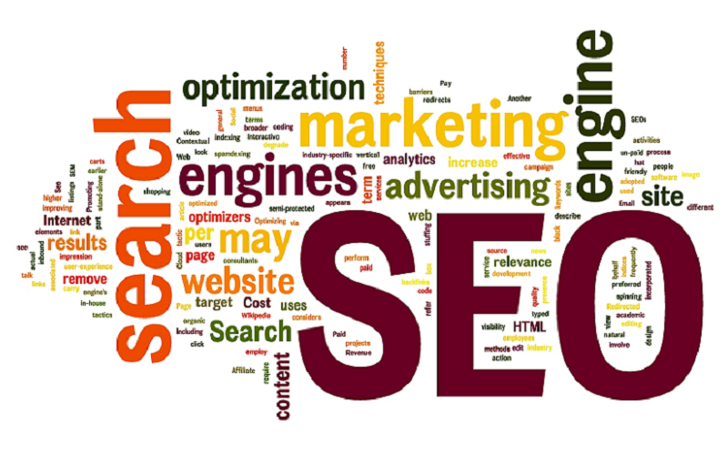The Many Misconceptions About SEO