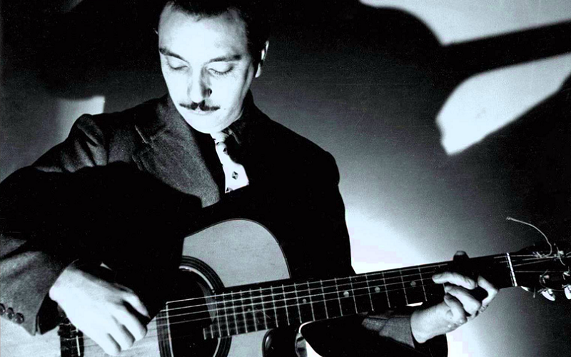 The Lasting Impact of Django Reinhardt