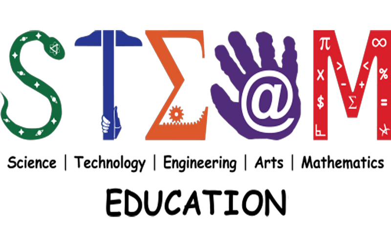 STEAM Education Combines Art With STEM Subjects