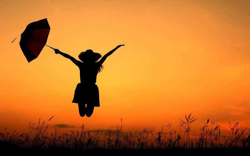 Finding Happiness Through Naturopathy