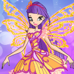 dawns digital designs fairies